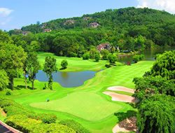 Blue Canyon Lakes Course Discount Green Fee Booking