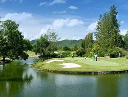 Phuket Country Club Discount Green Fee Booking