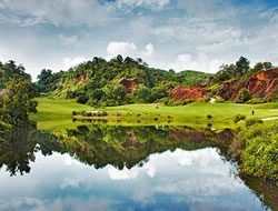 Red Mountain Golf Club Discount Green Fee Booking